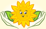 Förderverein Kita Sonnenblume e.V. Logo